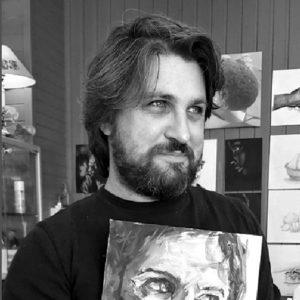 Jonathan De Cesare